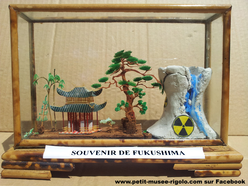 objet du dimanche n 24 souvenir de fukushima le petit mus e rigolo. Black Bedroom Furniture Sets. Home Design Ideas