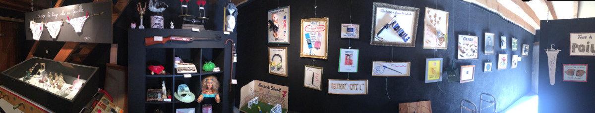 Le petit musée rigolo